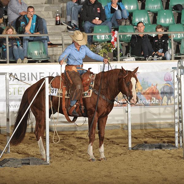 Ranch-Riding