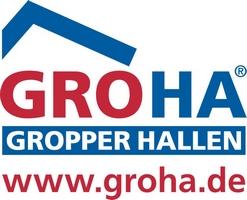 Gropper Hallen