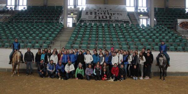 Jugendcamp Kreuth 2020