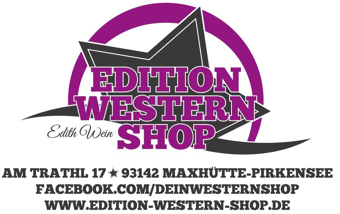 Edition Westernshop