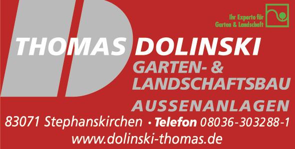 Garten- & Landschaftsbau Dolinski