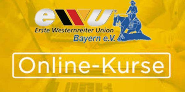 Onlinekurs – JungPferde-Klassen – noch Plätze frei